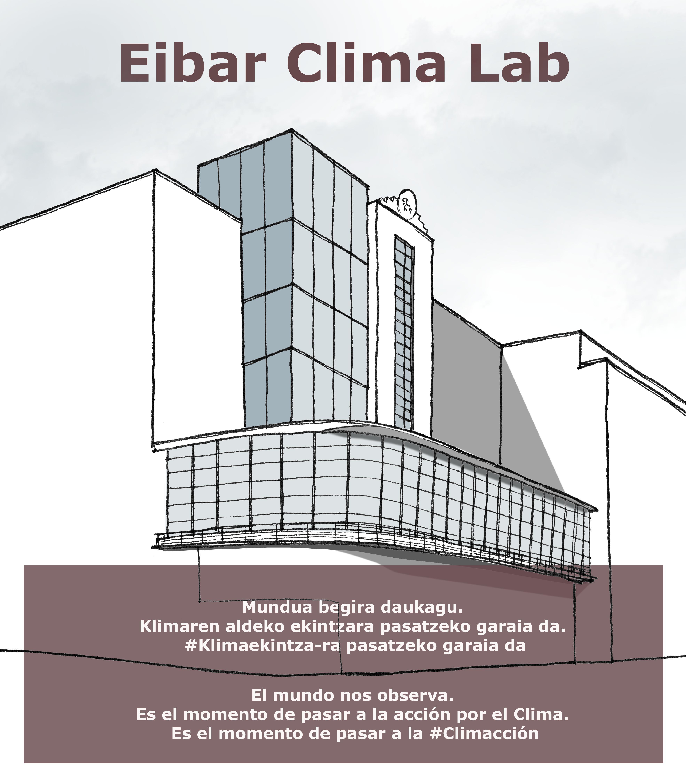 Eibar Clima Lab
